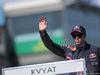 GP AUSTRALIA, 15.03.2015 - Daniil Kvyat (RUS) Red Bull Racing RB11