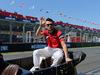 GP AUSTRALIA, 15.03.2015 - William Stevens (GBR) Manor Marussia F1 Team