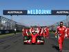 GP AUSTRALIA, 15.03.2015 - Gara, Kimi Raikkonen (FIN) Ferrari SF15-T