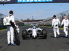 GP AUSTRALIA, 15.03.2015 - Gara, Felipe Massa (BRA) Williams F1 Team FW37