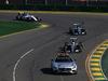GP AUSTRALIA, 15.03.2015 - Gara, Thge Safety car on the track