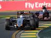 GP AUSTRALIA, 15.03.2015 - Gara, Sergio Perez (MEX) Sahara Force India F1 VJM08