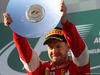 GP AUSTRALIA, 15.03.2015 - Gara, terzo Sebastian Vettel (GER) Ferrari SF15-T