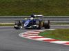 GP AUSTRIA, 21.06.2015- Gara, Marcus Ericsson (SUE) Sauber C34