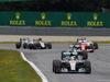 GP AUSTRIA, 21.06.2015- Gara, Lewis Hamilton (GBR) Mercedes AMG F1 W06