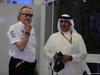 GP BAHRAIN, 19.04.2015 - Gara, Mansour Ojeh, Manseur Ojeh, McLaren shareholder