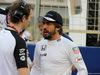 GP BAHRAIN, 19.04.2015 - Gara, Fernando Alonso (ESP) McLaren Honda MP4-30