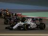 GP BAHRAIN, 19.04.2015 - Gara, Felipe Massa (BRA) Williams F1 Team FW37 davanti a Max Verstappen (NED) Scuderia Toro Rosso STR10