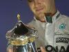 GP BAHRAIN, 19.04.2015 - Gara, terzo Nico Rosberg (GER) Mercedes AMG F1 W06