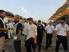 GP BAHRAIN, 19.04.2015 - Gara, Sergio Perez (MEX) Sahara Force India F1 VJM08