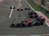GP BAHRAIN, 19.04.2015 - Gara, Carlos Sainz Jr (ESP) Scuderia Toro Rosso STR10