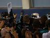 GP BAHRAIN, 19.04.2015 - Gara, 1st position Lewis Hamilton (GBR) Mercedes AMG F1 W06