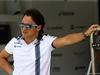 GP BAHRAIN, 16.04.2015 - Felipe Massa (BRA) Williams F1 Team FW37