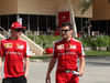 GP BAHRAIN, 16.04.2015 - Kimi Raikkonen (FIN) Ferrari SF15-T