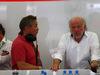 GP BAHRAIN, 18.04.2015 - Free Practice 3, David Richards (R)
