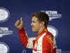 GP BAHRAIN, 18.04.2015 - Qualifiche, secondo Sebastian Vettel (GER) Ferrari SF15-T