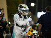 GP BAHRAIN, 18.04.2015 - Qualifiche, Lewis Hamilton (GBR) Mercedes AMG F1 W06 pole position