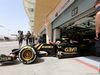GP BAHRAIN, 17.04.2015 - Free Practice 1, Pastor Maldonado (VEN) Lotus F1 Team E23