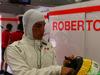 GP BAHRAIN, 17.04.2015 - Free Practice 1, Roberto Merhi (ESP) Manor Marussia F1 Team