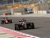GP BAHRAIN, 17.04.2015 - Free Practice 1, Jolyon Palmer (GBR) Test Driver, Lotus F1 Team