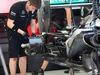 GP BAHRAIN, 17.04.2015 - Free Practice 1, Mercedes AMG F1 W06, detail