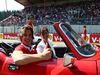 GP BELGIO, 23.08.2015 - Roberto Merhi (ESP) Manor Marussia F1 Team