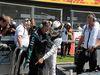 GP BELGIO, 23.08.2015 - Gara, Lewis Hamilton (GBR) Mercedes AMG F1 W06