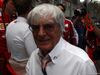 GP BRASILE, 15.11.2015 - Gara, Bernie Ecclestone (GBR), President e CEO of FOM