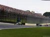 GP BRASILE, 15.11.2015 - Gara, Start of the race