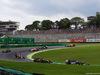 GP BRASILE, 15.11.2015 - Gara, Felipe Nasr (BRA) Sauber C34