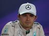 GP BRASILE, 15.11.2015 - Gara, Conferenza Stampa, Nico Rosberg (GER) Mercedes AMG F1 W06