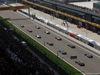 GP CINA, 12.04.2015 - Gara, Start of the race