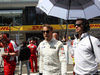 GP CINA, 12.04.2015 - Gara, Jenson Button (GBR)  McLaren Honda MP4-30.