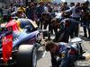 GP CINA, 12.04.2015 - Gara, Mechanics Red Bull