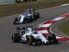 GP CINA, 12.04.2015 - Gara, Felipe Massa (BRA) Williams F1 Team FW37 davanti a Valtteri Bottas (FIN) Williams F1 Team FW37
