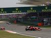 GP CINA, 12.04.2015 - Gara, Sebastian Vettel (GER) Ferrari SF15-T davanti a kKimi Raikkonen (FIN) Ferrari SF15-T