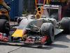 GP CINA, 12.04.2015 - Gara, Daniil Kvyat (RUS) Red Bull Racing RB11