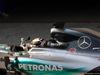 GP CINA, 12.04.2015 - Gara, Lewis Hamilton (GBR) Mercedes AMG F1 W06 vincitore