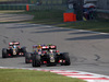 GP CINA, 12.04.2015 - Gara, Pastor Maldonado (VEN) Lotus F1 Team E23