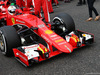 GP GIAPPONE, 27.09.2015 - Gara, Sebastian Vettel (GER) Ferrari SF15-T