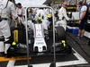 GP GIAPPONE, 27.09.2015 - Gara, Valtteri Bottas (FIN) Williams F1 Team FW37