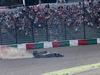 GP GIAPPONE, 27.09.2015 - Gara, Sergio Perez (MEX) Sahara Force India F1 VJM08