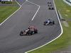 GP GIAPPONE, 27.09.2015 - Gara, Carlos Sainz Jr (ESP) Scuderia Toro Rosso STR10