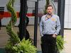 GP GRAN BRETAGNA, 05.07.2015 - Paul Hembery, Pirelli Motorspor Director