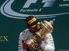 GP GRAN BRETAGNA, 05.07.2015- Gara, 1st position Lewis Hamilton (GBR) Mercedes AMG F1 W06