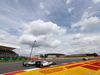 GP GRAN BRETAGNA, 05.07.2015- Gara, Valtteri Bottas (FIN) Williams F1 Team FW37 e Lewis Hamilton (GBR) Mercedes AMG F1 W06
