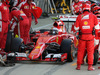 GP GRAN BRETAGNA, 05.07.2015- Gara, Kimi Raikkonen (FIN) Ferrari SF15-T