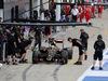 GP GRAN BRETAGNA, 04.07.2015 - Free Practice 3, Pastor Maldonado (VEN) Lotus F1 Team E23