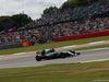 GP GRAN BRETAGNA, 04.07.2015 - Qualifiche, Lewis Hamilton (GBR) Mercedes AMG F1 W06