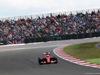 GP GRAN BRETAGNA, 04.07.2015 - Qualifiche, Sebastian Vettel (GER) Ferrari SF15-T